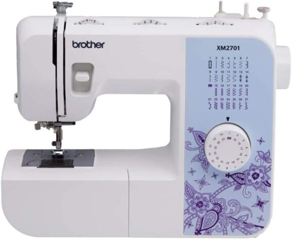 Brother Sewing Machine, Lightweight, Full Featured