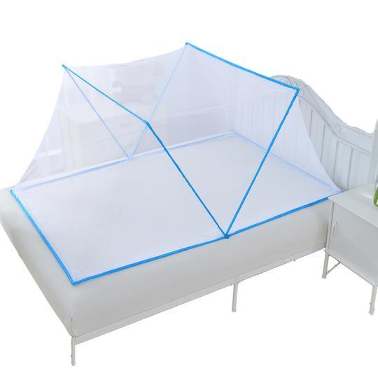 Foldable Mosquito Net, No Installation And Portable