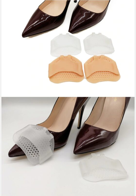 Anti-slip Insole For Heels Shoes